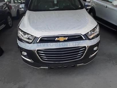 Chevrolet Captiva, 3 позиция 2018 года за ~26 296 y.e. в Ургенч