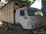 KamAZ  5320 1984 года за ~9 372 у.е. в Qarshi