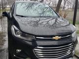 Chevrolet Tracker, 2 позиция 2019 года за ~17 107 y.e. в Джизак