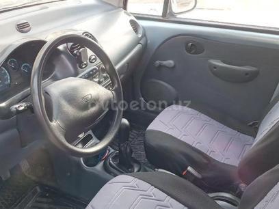 Chevrolet Matiz, 1 pozitsiya 2014 года за 3 600 у.е. в Toshkent – фото 6