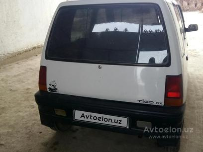 Daewoo Tico 1999 года за ~1 903 y.e. в Самарканд