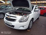 Chevrolet Cobalt, 2 позиция 2019 года за 10 400 y.e. в Ташкент