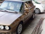 BMW 520 1981 года за 2 200 у.е. в Buvayda tumani