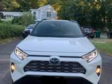 Toyota RAV 4 2020 года за 55 000 y.e. в Карши