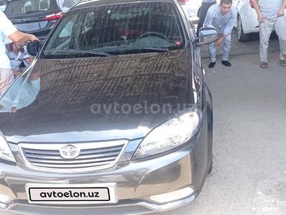 Chevrolet Lacetti, 3 pozitsiya 2014 года за 9 500 у.е. в Toshkent