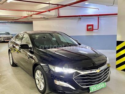 Chevrolet Malibu 2 2019 года за 27 000 y.e. в Ташкент