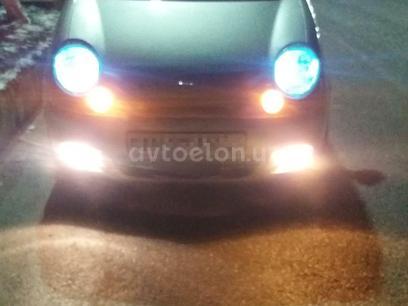 Chevrolet Matiz 2009 года за 3 500 у.е. в Toshkent