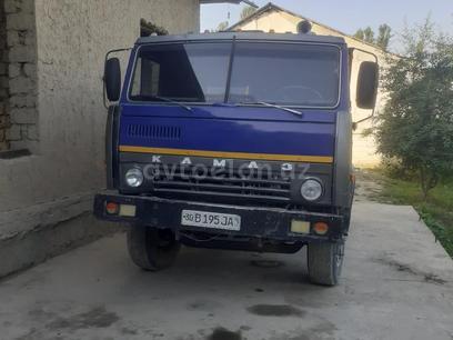 KamAZ  5511 1985 года за 8 500 у.е. в Samarqand