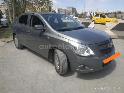 Chevrolet Cobalt, 1 позиция 2014 года за ~8 011 y.e. в Ургенч