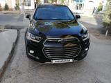 Chevrolet Captiva, 3 позиция 2013 года за 17 500 y.e. в Каттакурганский район