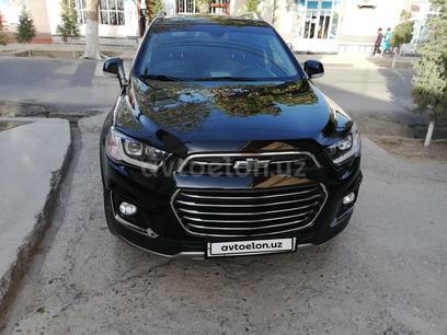 Chevrolet Captiva, 3 позиция 2013 года за 17 700 y.e. в Каттакурганский район
