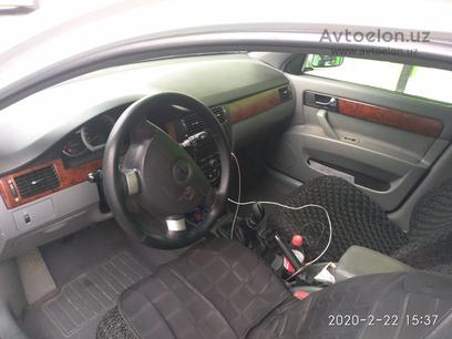 Chevrolet Lacetti, 2 pozitsiya 2011 года за 7 600 у.е. в Samarqand – фото 2