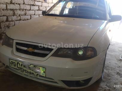 Chevrolet Nexia 2, 2 позиция DOHC 2013 года за 5 400 y.e. в Нишанский район