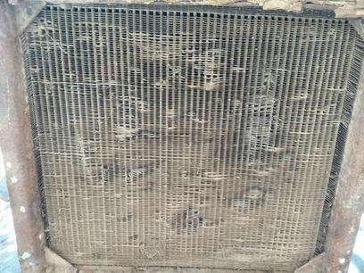 Радиатор в Xiva tumani