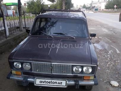 ВАЗ (Lada) 2106 1982 года за ~2 097 y.e. в Китабский район – фото 4