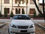Chevrolet Lacetti, 1 позиция 2018 года за 11 200 y.e. в Ташкент