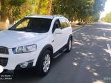 Chevrolet Captiva, 2 pozitsiya 2012 года за 13 500 у.е. в Jizzax