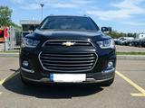 Chevrolet Captiva, 4 позиция 2018 года за 25 500 y.e. в Кошкупырский район