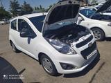 Chevrolet Spark, 2 позиция 2014 года за 7 000 y.e. в Ташкент