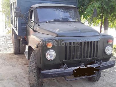 GAZ  53 1981 года за ~3 741 у.е. в Uychi tumani