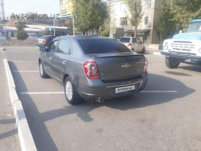 Chevrolet Cobalt, 4 pozitsiya 2014 года за 8 400 у.е. в Toshkent – фото 3
