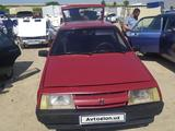 ВАЗ (Lada) Самара (хэтчбек 2109) 1993 года за ~1 906 y.e. в Джизак