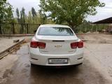 Chevrolet Malibu, 2 позиция 2012 года за 17 000 y.e. в Ташкент