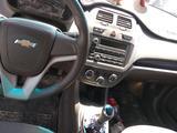 Chevrolet Cobalt, 3 pozitsiya 2014 года за ~8 659 у.е. в Qarshi