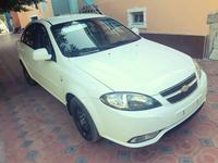Chevrolet Lacetti, 1 pozitsiya 2021 года за 12 500 у.е. в Samarqand