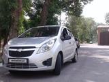 Chevrolet Spark, 2 позиция 2014 года за 7 500 y.e. в Ташкент