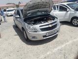Chevrolet Cobalt, 3 pozitsiya 2019 года за 13 000 у.е. в Samarqand