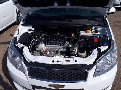Chevrolet Nexia 3, 2 pozitsiya 2018 года за 7 500 у.е. в Buxoro – фото 2