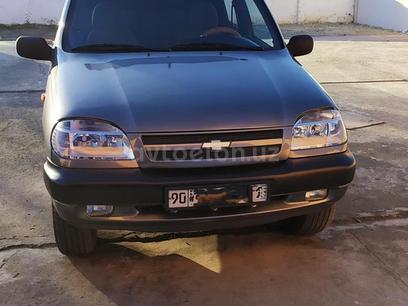 Chevrolet Niva 2004 года за ~6 071 y.e. в Ургенч