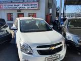 Chevrolet Cobalt, 4 позиция 2019 года за ~10 933 y.e. в Ташкент