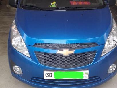 Chevrolet Spark, 2 pozitsiya 2014 года за 5 700 у.е. в Kattaqo'rg'on tumani – фото 2