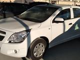 Chevrolet Cobalt, 2 позиция 2020 года за ~9 486 y.e. в Ургенч