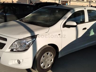 Chevrolet Cobalt, 2 позиция 2020 года за ~9 412 y.e. в Ургенч