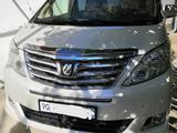 Toyota Alphard 2011 года за 23 500 у.е. в Urganch
