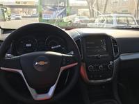 Chevrolet Captiva, 4 позиция 2018 года за 24 500 y.e. в Ташкент