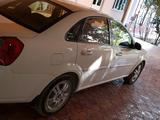 Chevrolet Lacetti 2013 года за 9 200 у.е. в Kattaqo'rg'on tumani