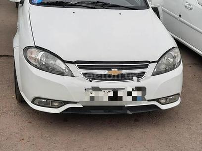 Chevrolet Lacetti, 1 pozitsiya 2014 года за 9 500 у.е. в Toshkent