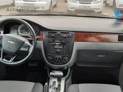 Chevrolet Lacetti, 1 pozitsiya 2014 года за 9 500 у.е. в Toshkent – фото 2