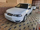 Chevrolet Nexia 2, 3 позиция SOHC 2015 года за 6 300 y.e. в Наманган