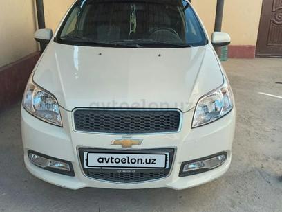 Chevrolet Nexia 3, 2 pozitsiya 2019 года за ~8 407 у.е. в Samarqand