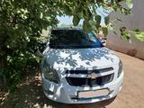 Chevrolet Cobalt, 2 позиция 2021 года за ~10 784 y.e. в Беруни
