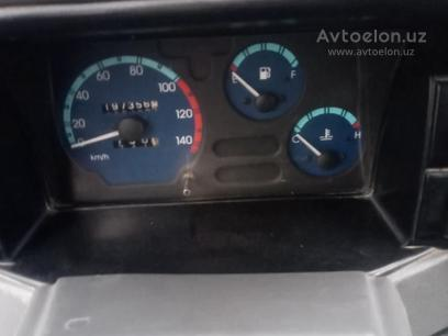 Chevrolet Damas 2015 года за 6 400 y.e. в Ташкент