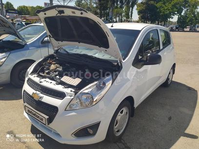 Chevrolet Spark, 2 позиция 2019 года за 8 500 y.e. в Ташкент