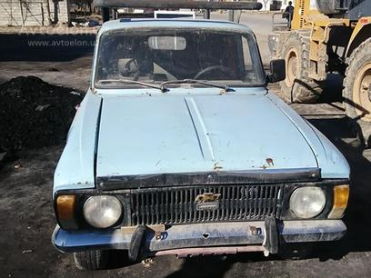 Москвич 434 1978 года за ~568 y.e. в Китабский район