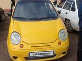 Chevrolet Matiz, 1 позиция 2009 года за ~2 371 y.e. в Нукус