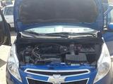 Chevrolet Spark, 3 позиция 2013 года за ~5 217 y.e. в Карши